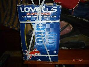"""FORD FALCON 4"""" lowering springs Heatherbrae Port Stephens Area Preview"""