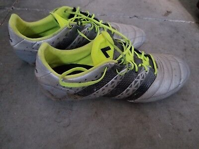 f75176b6b Shoes   Cleats - Adidas Leather Soccer - 18 - Trainers4Me