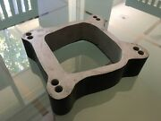 2 inch custom carby spreadbore spacer Ridgehaven Tea Tree Gully Area Preview