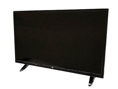 Dual DVB-S2 Fernseher LCD LED A+ TV Triple Turner 32 Zoll HDMI USB DL32H287P4I
