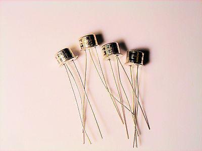 2n321 Gi Pnp Germanium Transistor 4 Pcs