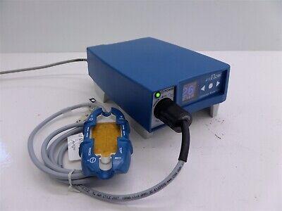 Ge Vital Signs Inc Enflow Model 121 Controller Model 100 Iv Fluidblood Warmer