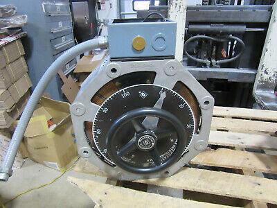Superior 1256du Powerstat Variable Transformer 7.8 Kva Single Phase 0-280v Gc