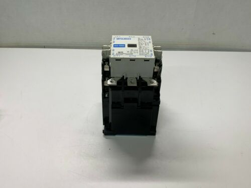 Genuine MITSUBISHI ELECTRIC SD-N95 100A MAGNETIC CONTACTOR