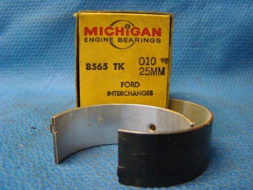 1972 - 86  Mazda 1796 1970 B2000 Capella 626 929 Rod Bearing Set 010