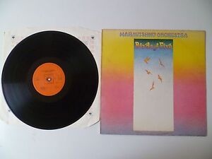 MAHAVISHNU-ORCHESTRA-034-BIRD-OF-FIRE-034-CBS-1973-HOLLAND-S65321-JAZZ-ROCK-FUSION