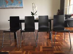 Dining chairs ($15 each) Mosman Mosman Area Preview
