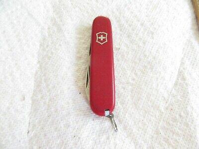 Victorinox Recruit Swiss Army Knife ..