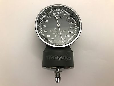 Welch Allyn Tycos Classic Aneroid Gauge Ce0050