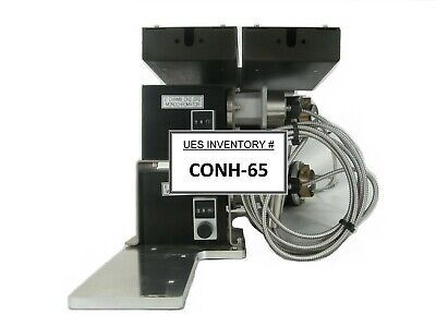 Hitachi Ec2 Monochromator Assembly Jobin Yvon H-1061 Uv-v Ptpa-01 Hitachi M-712e