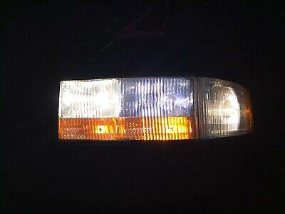 1994-1996 Cadillac Deville Driver Side Headlight Head Light Lamp Oem 16517609