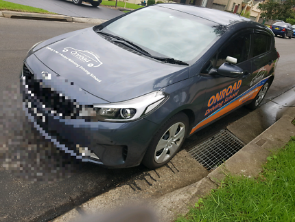 Driving school in Marrickville Botany and Bondi Marrickville Marrickville Area Preview