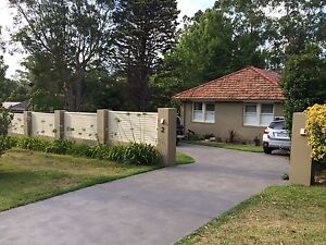 Turramurra home 3 Bed, 2 bath for Sale North Turramurra Ku-ring-gai Area Preview