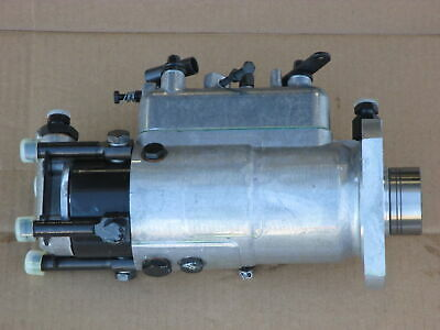Fuel Injector Injection Pump For Massey Ferguson Mf 165 255 65 Industrial 30 302