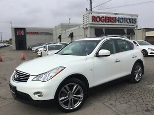 2014 Infiniti QX50 AWD - NAVI - 360 CAMERA - LEATHER