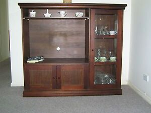 TV cabinet Freedom Furniture Richmond Hawkesbury Area Preview