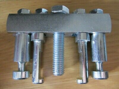 61-3256 BSA TRIUMPH UNIVERSAL CAMSHAFT TIMING PINION EXTRACTOR TOOL
