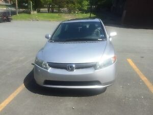 Honda Civic for sale(2006) with new MVI