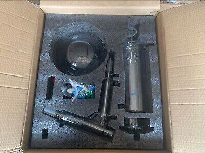 Short Path Distillation Glassware Kit 2 Liter Akm Lab