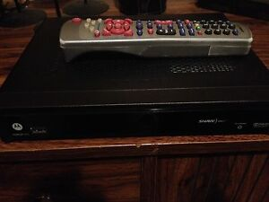 Shaw direct HDPVR630