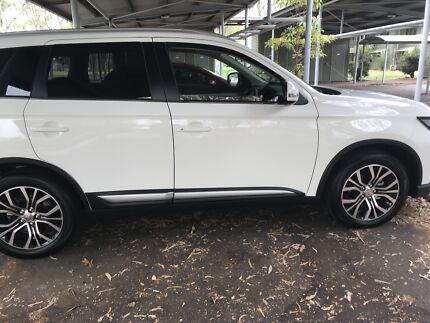 Darwin NT to Brisbane QLD - No Fuel Cost