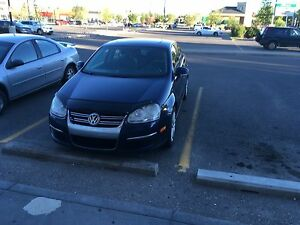 VW Jetta TDi Premium Highline