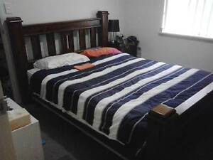 TWO ROOMS TO RENT CENTRAL BUSSELTON .Queen and Single $  150.week Busselton Busselton Area Preview