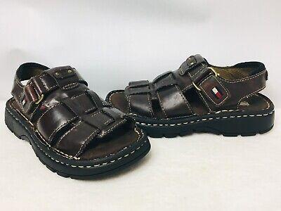 Boys Sandals Size 13 Medium Tommy
