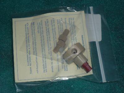 Upchurch Scientific Pump Prime Purge Valve V-321 206340-c4