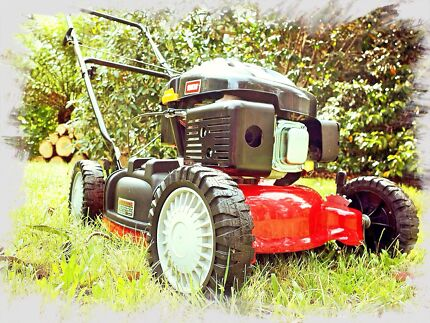 Bob's Lawn Mowing Epping Ryde Area Preview