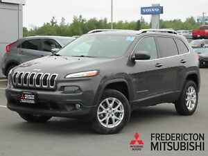 2014 Jeep Cherokee North 4X4 | V6 | AIR | ALLOYS | REMOTE START