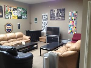 5 Bdrm Student Rental - Downtown St. Catharines - May 2018