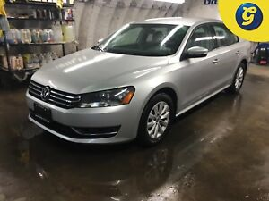 2013 Volkswagen Passat TRENDLINE*PHONE CONNECT*HEATED FRONT SEAT