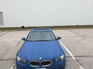 BMW 328i 2007 COUPE M3 PACKAGE