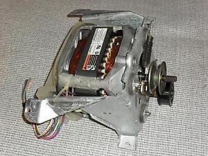 Washing Machine Motor Parts Accessories Ebay