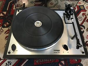 Quality pre-owned turntables - ARISTON, DUAL, LINN, THORENS,  more... Phillip Woden Valley Preview