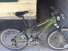Mongoose Rockadile Mountain Bike *BODY ONLY* Kenmore Brisbane North West Preview