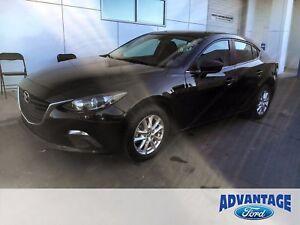 2014 Mazda Mazda3 GS-SKY NO ACCIDENTS. HEATED SEATS.