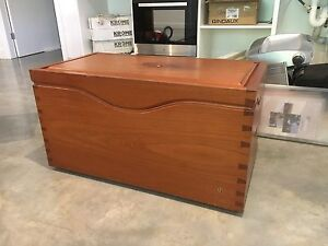 Red Cedar Blanket Box New Farm Brisbane North East Preview