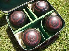 LAWN BOWLS Coombabah Gold Coast North Preview