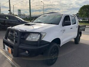 2008 Toyota Hilux SR (4x4) Coopers Plains Brisbane South West Preview