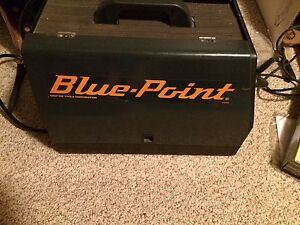 Blue point 110v welder