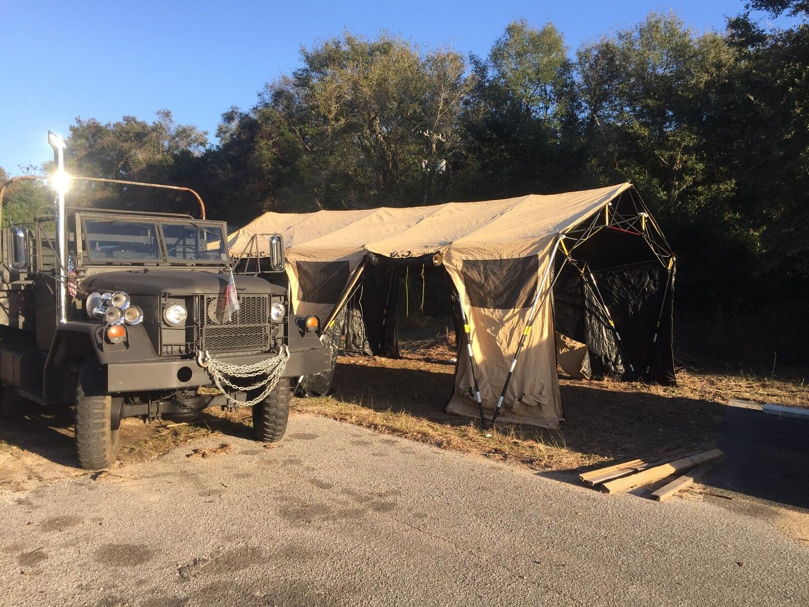 U S  Military Army Tent-Base X 305 Shelter System 18X25' Tan HDT Global  FAST-UP | Shopping Bin - Search eBay faster