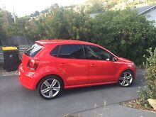 VW polo sports turbo Lindisfarne Clarence Area Preview