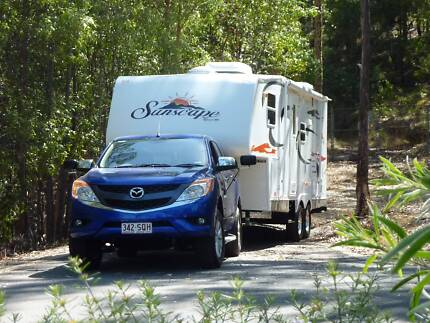 2012 Sunscape and Mazda BT 50 Boonah Ipswich South Preview