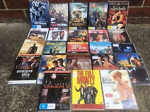 ALL MOVIES FOR $1 EACH!!!!! CHEAP!! Vermont Whitehorse Area Preview