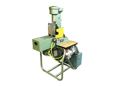 Arburg C4s Injection Molding Machine