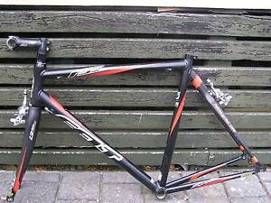 Road racing Frame and parts, Felt F55 carbon forks and rear stays Ringwood Maroondah Area Preview