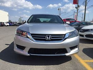HONDA ACCORD LX 2015 -- 5500KM SEULEMENT ! ! WOW
