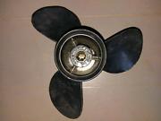 Mercury propeller Innisfail Cassowary Coast Preview